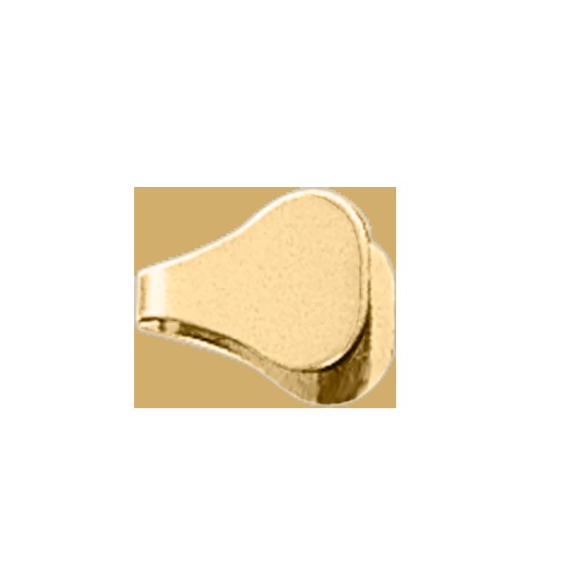 Standard view of CLPF in yellow metal